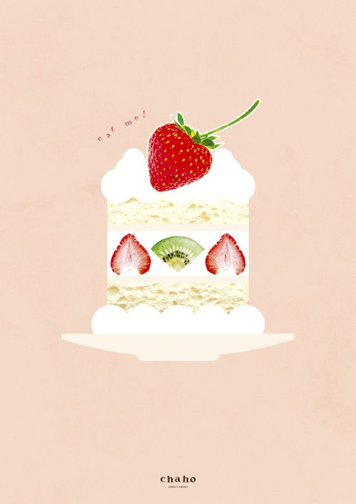 Deliciosa Ilustración / Yummy Illustration