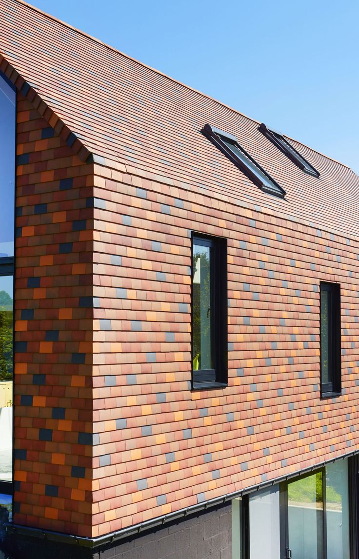 Pin By Fabian Humphrey On Roofing And Rooftile Cladding
