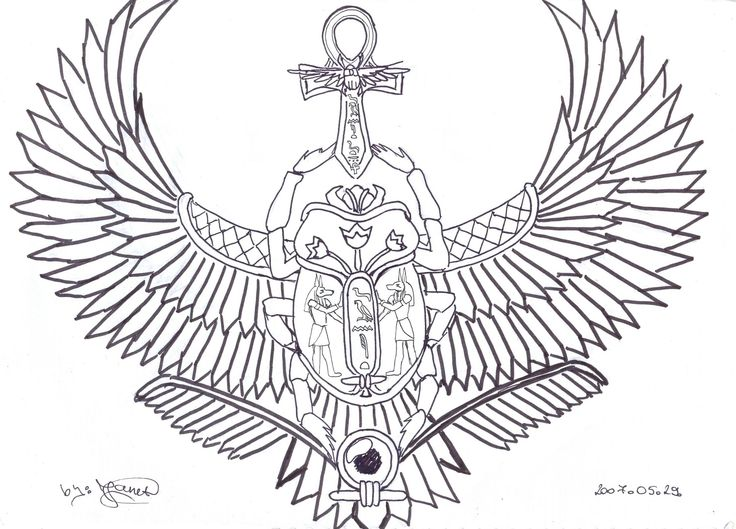 16 Best King Tut Drawning Images On Pinterest Coloring Books King Tut Coloring Page