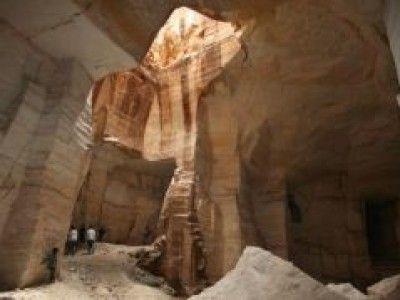 Bazda Mağaraları - Harran Şanlıurfa | Neredekal.com