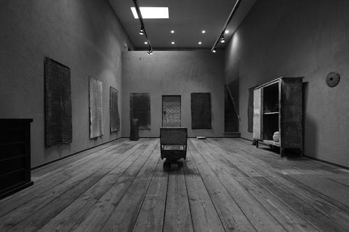 museum as it is