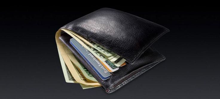 Will the physical wallet still exist in Todays world, read more..