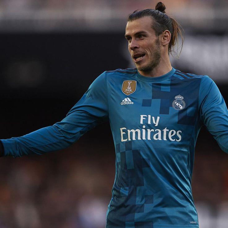 Manchester United Transfer News: Latest Rumours on Gareth Bale and Arturo Vidal