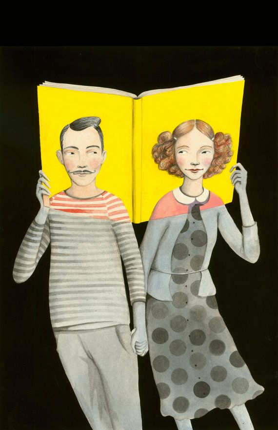 Hey, I found this really awesome Etsy listing at http://www.etsy.com/es/listing/117579285/yellow-book