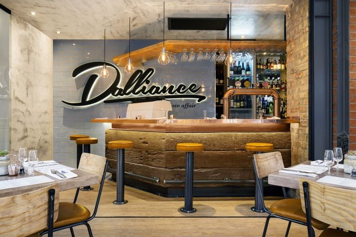Dalliance - Tapas Restaurant And Bar {A Review}