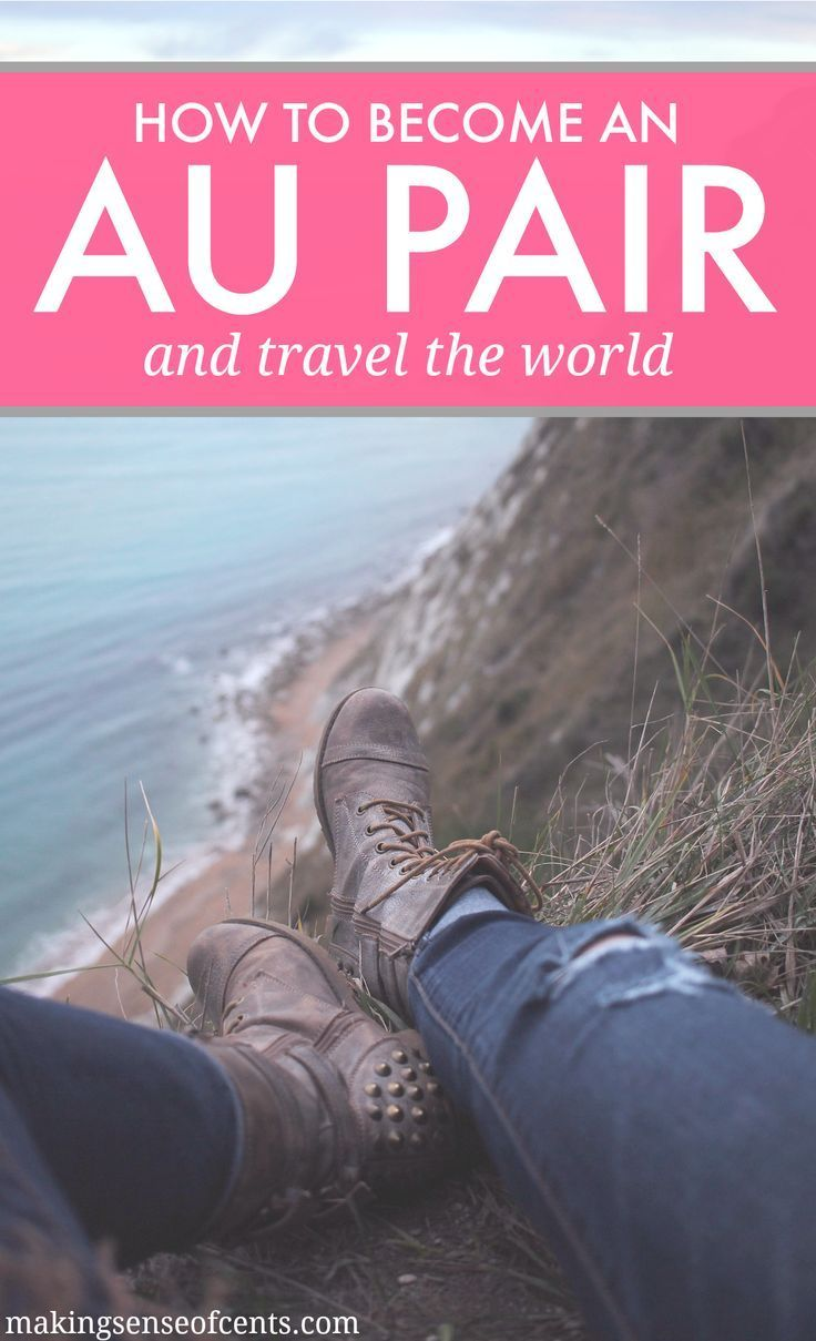 Becoming an au pair can allow you to travel the world and experience new cultures, on an affordable budget. Here are tips on how to become an au pair.