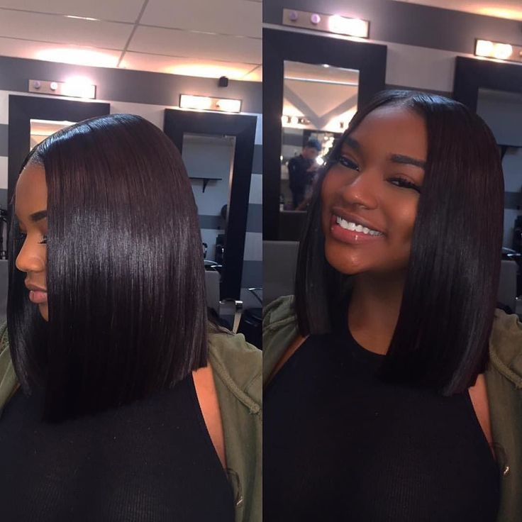 Hey @_summerella_ BLUNT CUT BOB #cliffvmir by cliffvmir