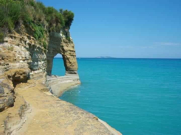 Corfu!
