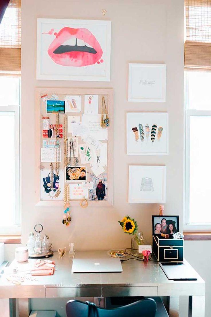 Tu inspiración para tener una vida más creativa y con estilo. Consejos de moda, belleza, salud, tips de manualidades e ideas para decorar