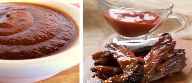 Tu propia salsa BBQ - Cocina y Vino