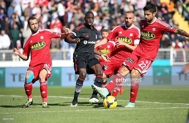 Sivasspor vs Besiktas Live Stream & Preview   Sports Toto Super League Besiktas in the summit 29 Sivasspor match will face away Medicana week.  Sivas 4 competitions will start at 19.00 in September will manage Halis Özkahya Stadium.  red card penalty in Beşiktaş Ricardo Quaresma Medicana can not be played in the match will be played with Sivasspor.  Black-and-white team 66 points sitting on 5 points ahead of nearest rival Fenerbahce leadership position. 24 points in the last six weeks into…