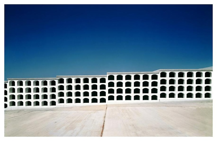 Andreas Gursky-Ayamonte