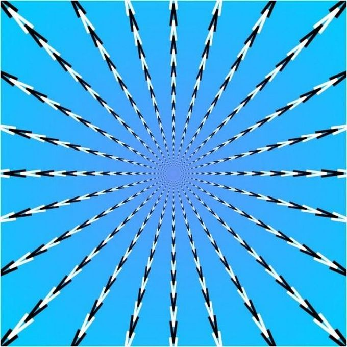Amazing Optical Illusions 19
