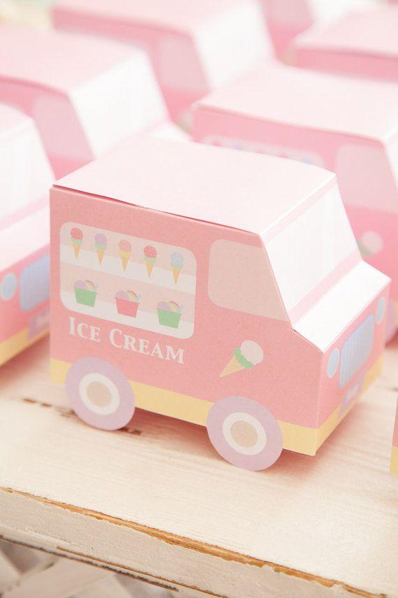 Ice Cream Party / Ice Cream Social / by JoStudioPartyPaperie
