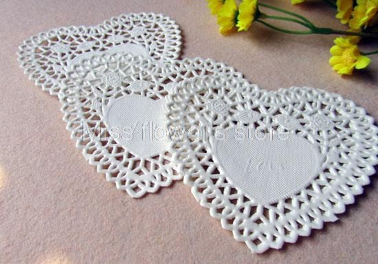 Cheap paper separator, Buy Quality paper padding machine directly from China pad cloth Suppliers:4-inch heart-shaped white flowers paper pad, cakes pad of paperBaby name: 4-inch heart-sha