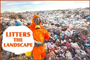 3 Harmful Effects of Plastic Bags Causing Environmental Pollution