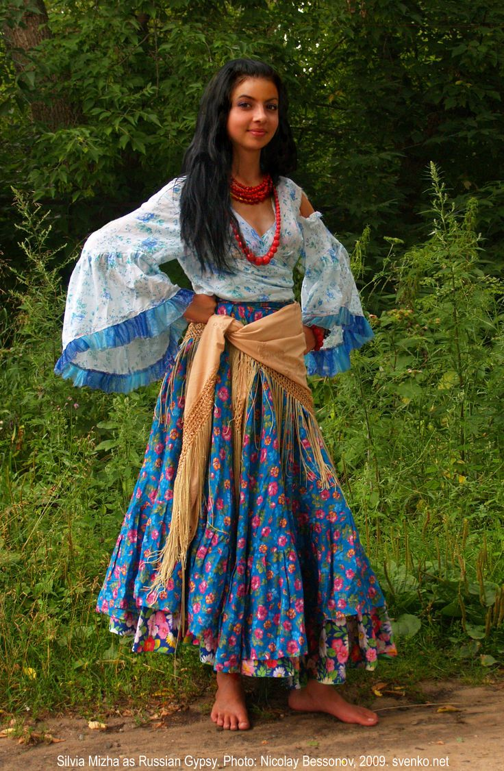 gypsy style outfit. I really like her outfit. | Health and ...