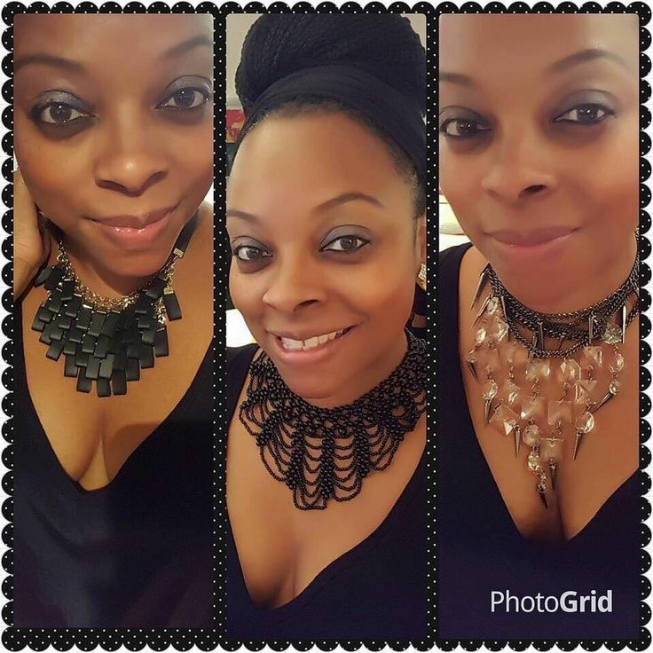 Suggestions for the day... Here's my beautiful Partner wearing these Fabulous TRACI LYNN JEWELRY Selections... Leatherette, Curtain Call, or Whimsical! Inbox me or shop my website @ www.tracilynnjewelry.net/18817
