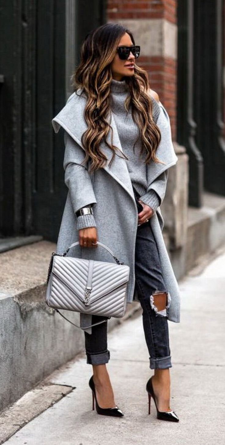 The Designer Bags I've Used Most This Winter.