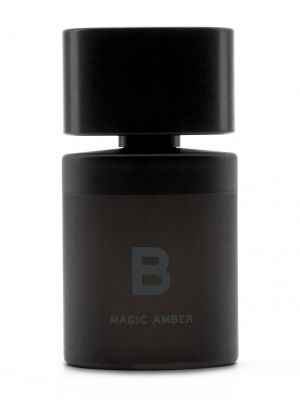 B Magic Amber Blood Concept for women and men