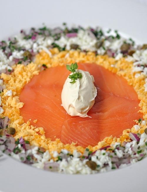 salmon tartar: Smoked Salmon, Business Months, Smoke Salmon, Salmon ...