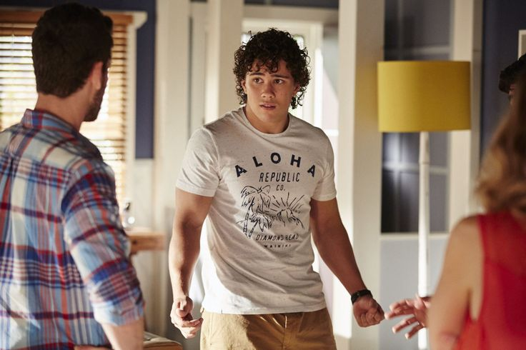 Home and Away's latest Morgan twist is a shocker... but what happens next is even worse - DigitalSpy.com