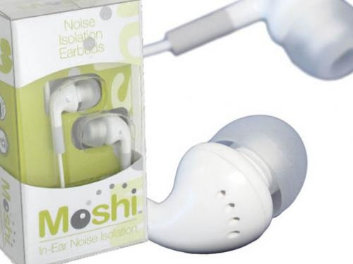 Noise Isolation In-Ear Earphones