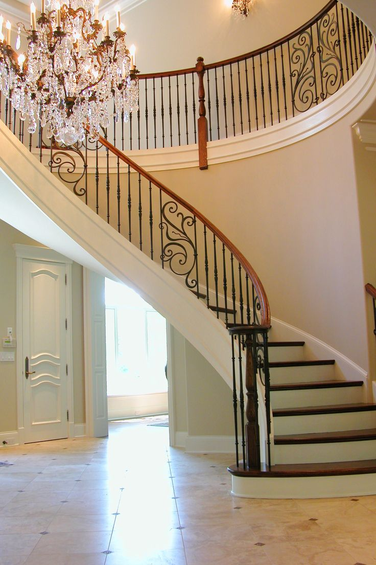 Best 59 Best Wrought Iron Panels For Stairs Images On Pinterest 400 x 300