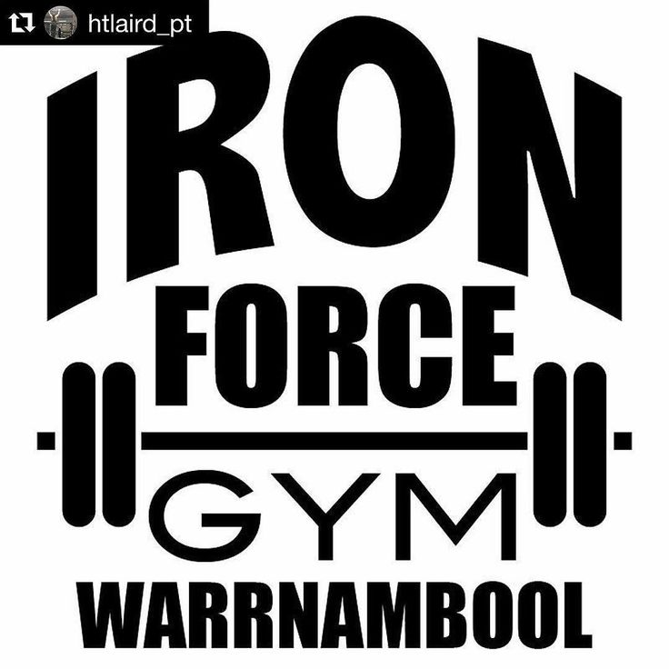 #Repost @htlaird_pt @destinationwarrnambool  # - New locally owned gym opening up in #Warrnambool in November  it's going to be huge: 4 #Power racks #Deadlift Platforms #Dumbbells up to 60kg 24/7 access email: hope@ironforcegym.com.au  for details. & Support your local gym! ### #ironforcegym #gym #shop3280 #eat3280 #lift3280 #3280 #destinationwarrnambool #fitness #powerlifting #motivation #dedication by hopetown94