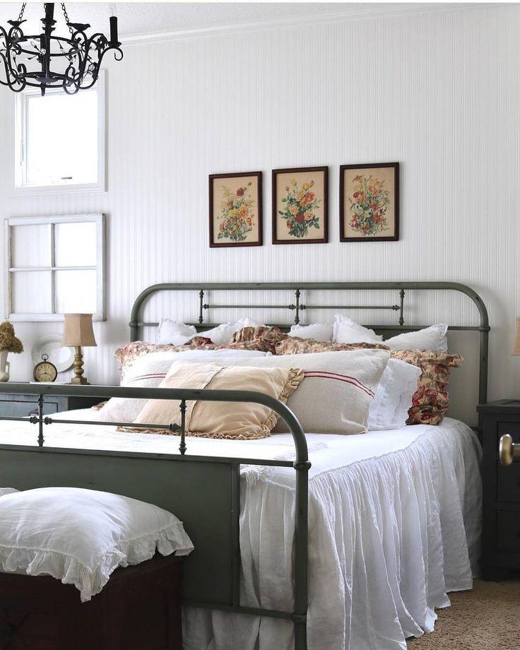 8452 Best ***Cozy Cottage Bedrooms*** Images On Pinterest