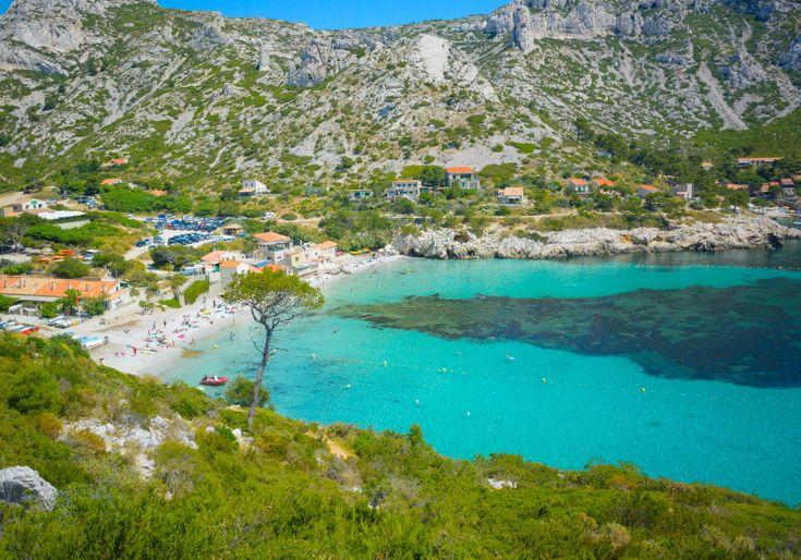 Plage de Marseille : notre guide des plus belles plages de Marseille pour des moments de farniente au soleil...
