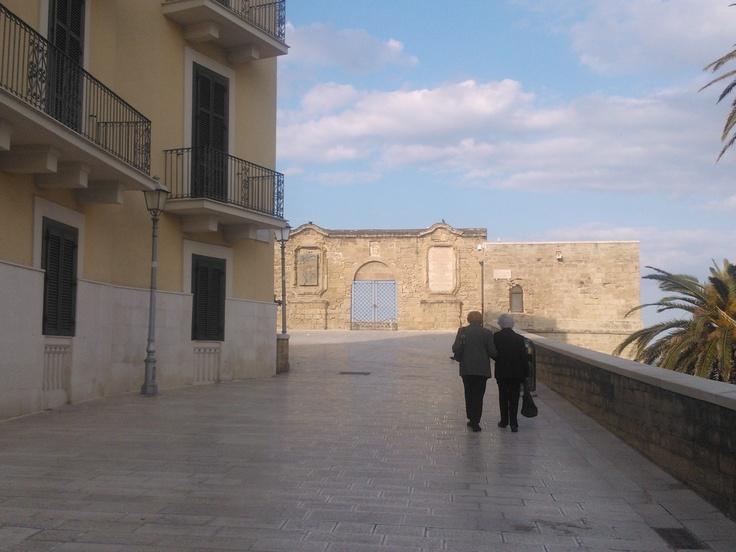 #fortino San'antonio #visitbari © visitbari A.P.