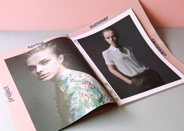 Image result for editorial print techniques