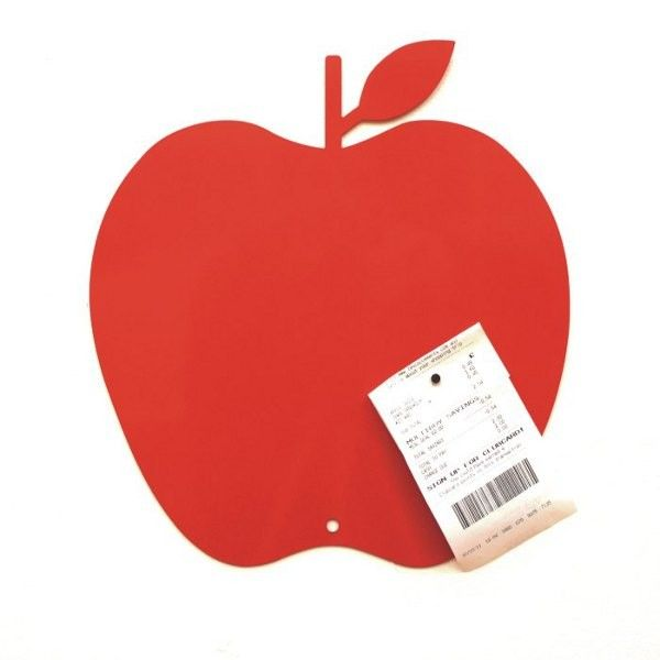 Apple fiveAday  noticeboard by JollySmith