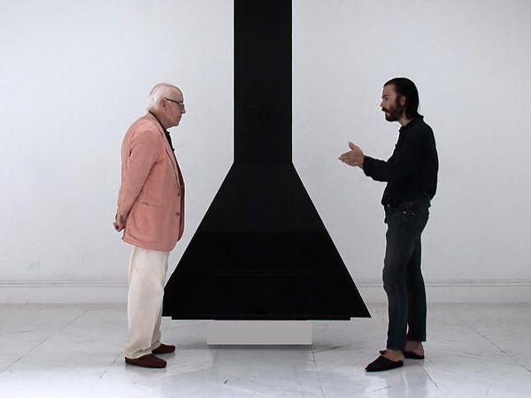 Miguel Milá. #Diseñador industrial e interiorista. Inventor y bricoleur