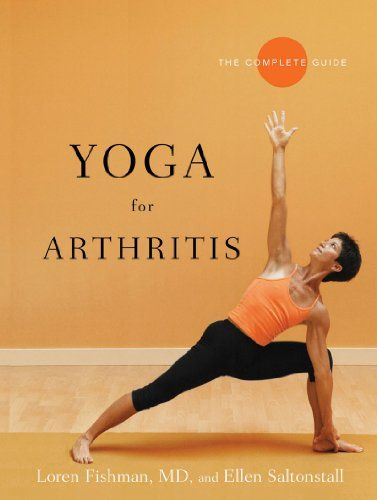 Yoga for Arthritis: The Complete Guide Reviews and Complaints