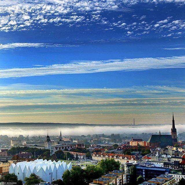 Szczecin #polandarchitecture