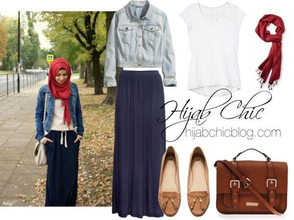 #hijab #HOTD #OOTD #college