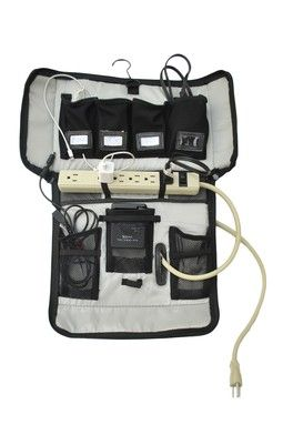 Travel Cord Organizer