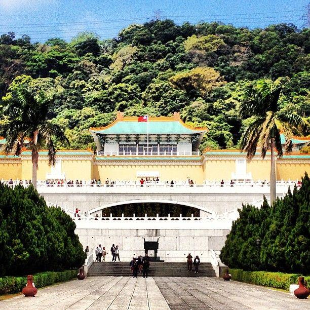 國立故宮博物院 National Palace Museum