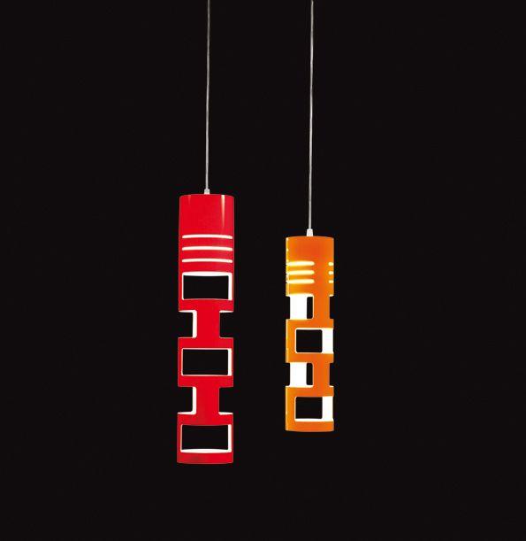 SAMA_Design Gregorio Spini, 2004