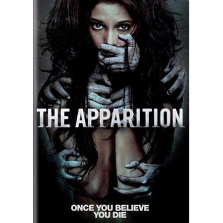 the apparition dvdrip castellano