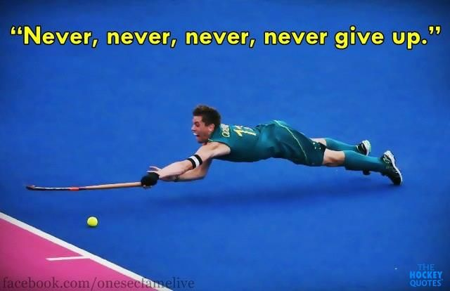 field hockey quotes inspirational Quotes