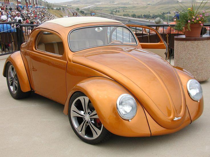 Larry Miller Volkswagen >> Custom VW Beetle   Volkswagen   Pinterest