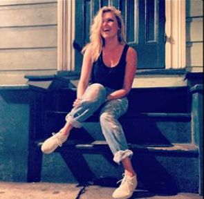 Eliza Taylor she's so beautiful <3 I love you !