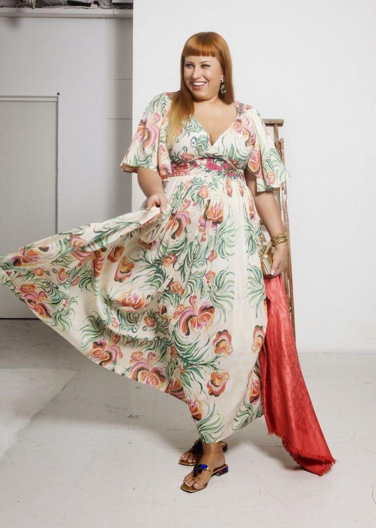 Classy XL: Hoikentava pukeutuminen?