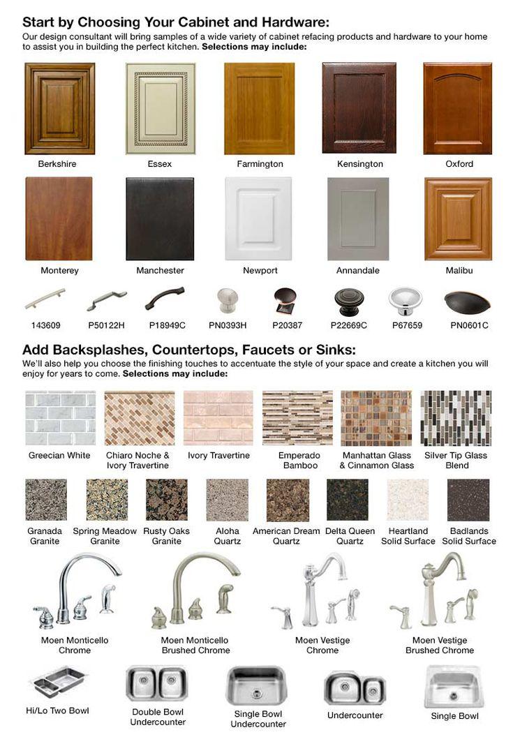 17 Best ideas about Home Depot Kitchen on Pinterest | Gray kitchen  countertops, Grey countertops and Kitchen ideas
