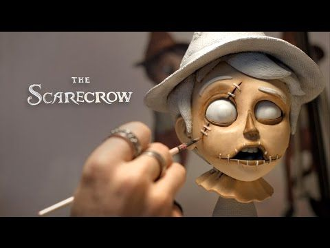 The Scarecrow - Jim McKenzie - YouTube