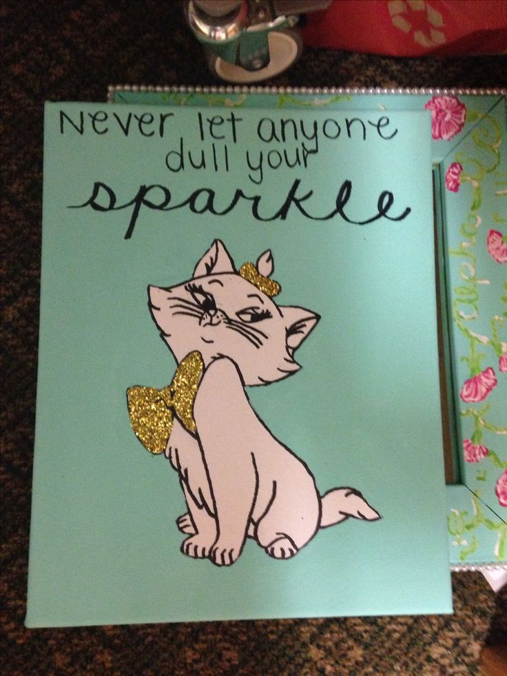 Don't let anyone dull you sparkle #artisocats #axo #sorority