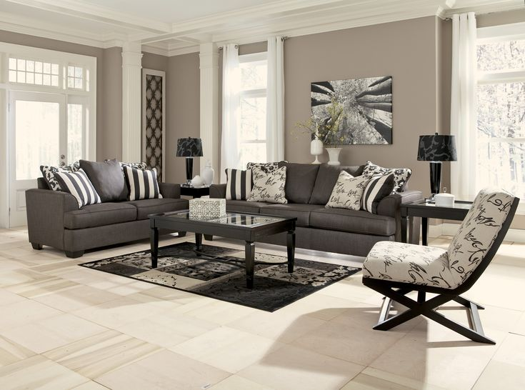 charcoal living room furniture best 25 charcoal living rooms ideas on brown 12794